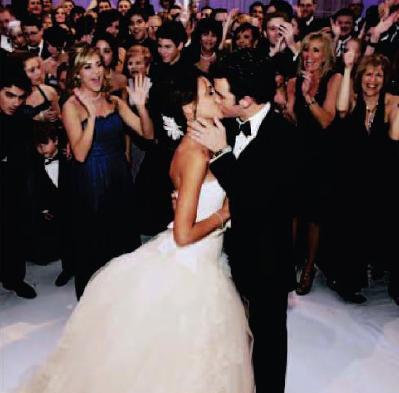 Kevin Jonas wedding | Hannah Montana the movie